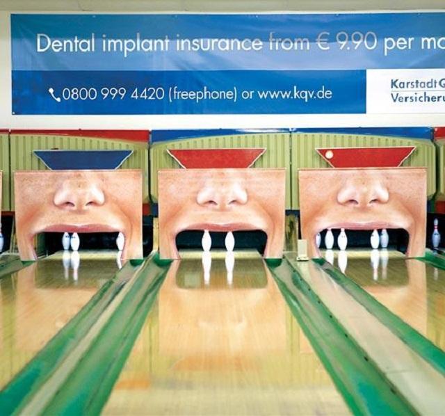 14 - Assurance pour implantation dentaire