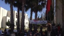 Les étudiants de l'ENCG Tanger en grève de la faim