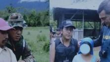 Le calvaire de la marocaine de 9 ans kidnappée et retrouvée dans la jungle prend fin