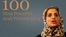 Une marocaine fait partie du top 20 des femmes les plus influentes au monde