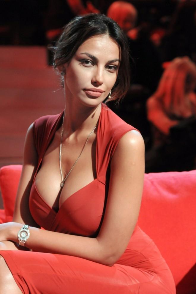 2.) Madalina Ghenea (2011)