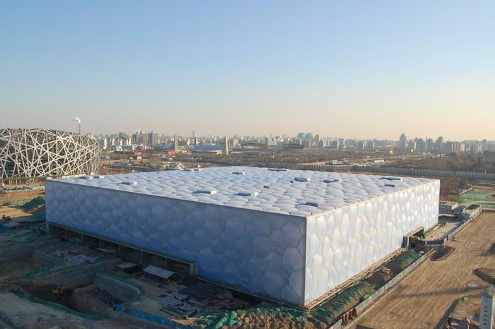 Beijing-National-Aquatics-Center