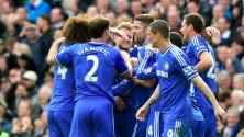 Chelsea humilie Arsenal avec un score de 6-0