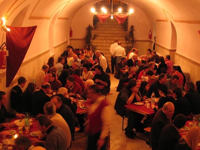 Fortezza ristorante