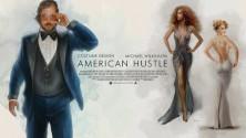 Oscars 2014, des affiches qui débordent de créativité