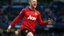 L'incroyable but de Rooney face à West Ham