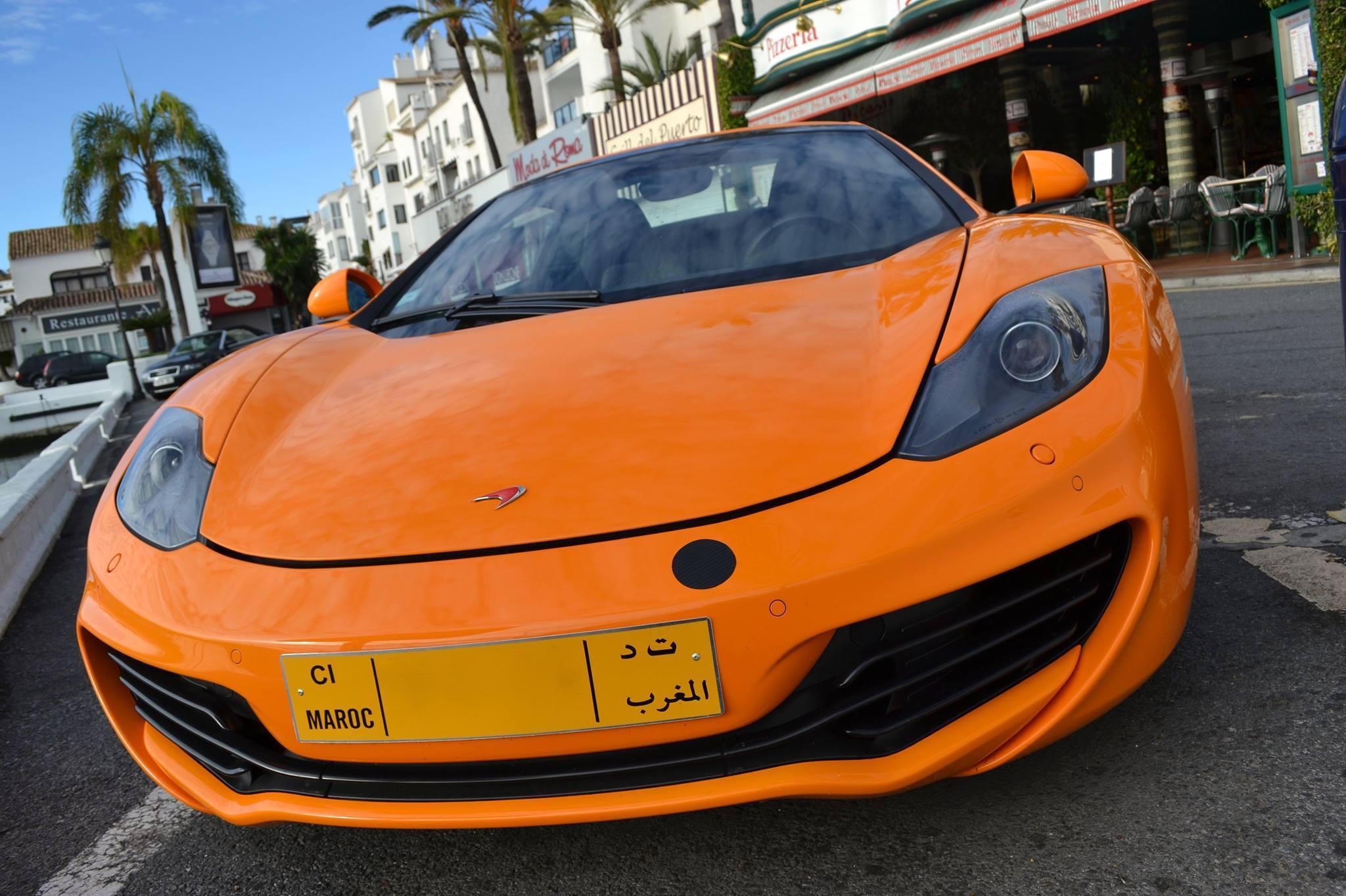 McLaren-MP4-12C-maroc