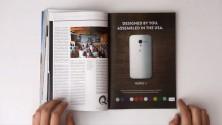 Avec Motorola, l'impossible devient désormais possible