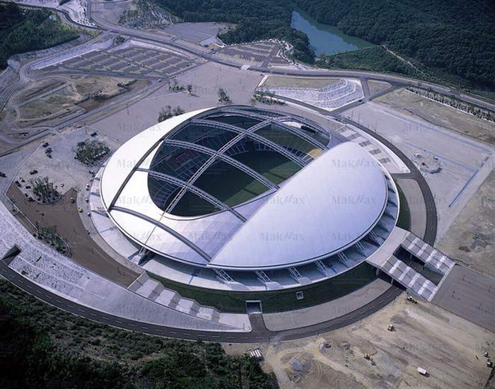 Oita-Stadium