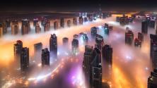 Dubaï comme vous ne l'avez jamais vue