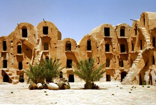Tunisie (2)