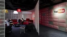 Les locaux de  Youtube à Tokyo enfin dévoilés