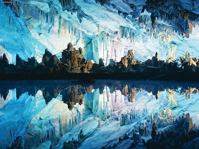 chine cave