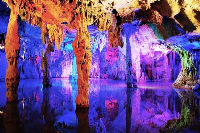 chine cave2