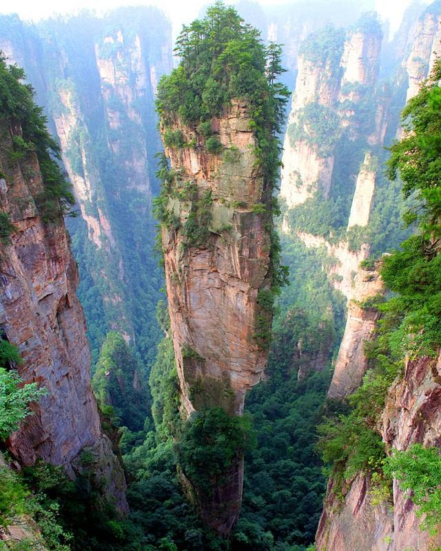 chine montagne2