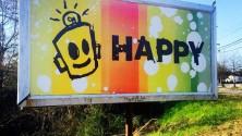 Et vous, qu'est ce qui vous rend heureux ?