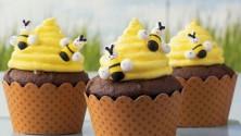 18 cupcakes qui vous donneront faim