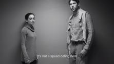 Une parodie très marrante de First Kiss