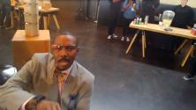 Demande en mariage avec des Google Glass
