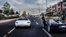 Les voitures les plus impressionnantes au Maroc
