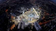 Les moins de 63 ans n'auront plus droit au Hajj