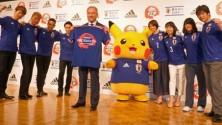 Pikachu: Mascotte officielle du Japon pour la Coupe du Monde