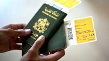 Les 11 monuments qui se cachent dans le passeport Marocain