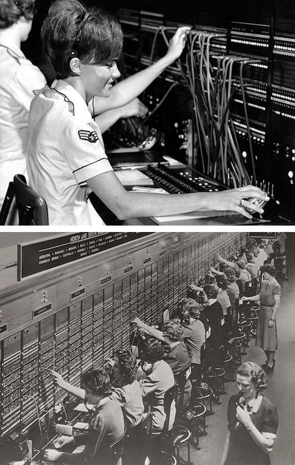 sweatchboard operator