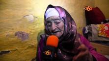 Le témoignage d'une vieille dame de 96 ans violée