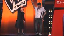 Une nonne a boulversé le jury de The Voice Italie