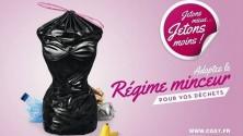 Une publicité pour la diminution de déchets jugée sexiste