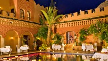 8 bonnes raisons pour visiter le Maroc