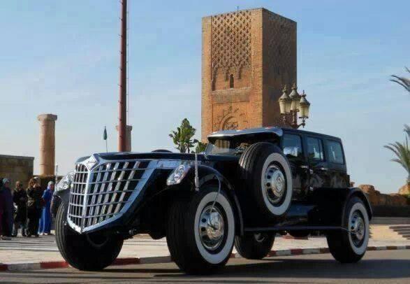 voiture-royale-maroc