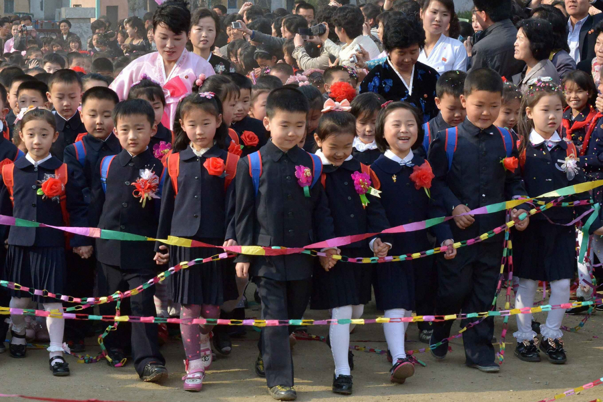 Compulsory education extended in N. Korea