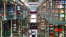 Les 24 plus belles bibliothèques du monde