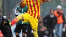 Un marocain triomphe avec le FC Barcelone