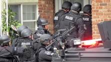 Un fan de Call of Duty envoie les SWAT chez son adversaire
