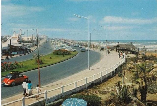 Casablanca - ain diab