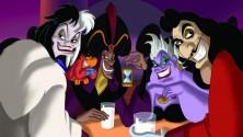 Les méchants de Disney vainqueurs