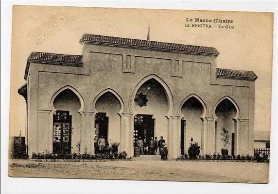 Kenitra Gare