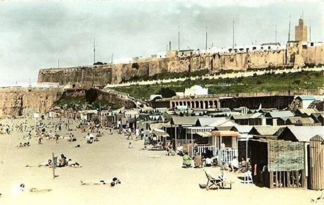 Rabat - Plage