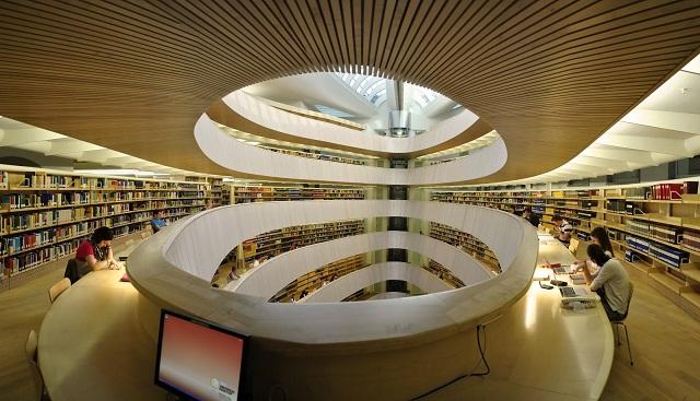 Zurich_Calatrava_Library_Panorama