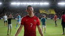 Nouvelle pub pour la coupe du monde 2014 par Nike