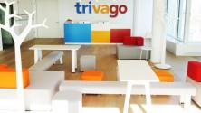 Les magnifiques bureaux de Trivago