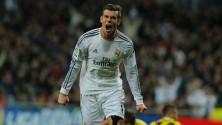 Incroyable but de Gareth Bale contre le FC Barcelone