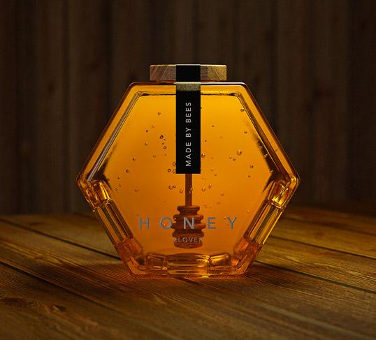 lovely-package-hexagon-honey-112