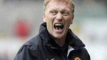 David Moyes limogé par Manchester United