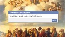 Quand des œuvres d'art croisent les réseaux sociaux
