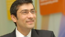 Rajeev Suri est le nouveau CEO de Nokia