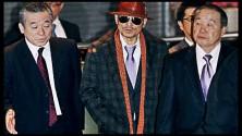 La Mafia Japonnaise recrute en ligne